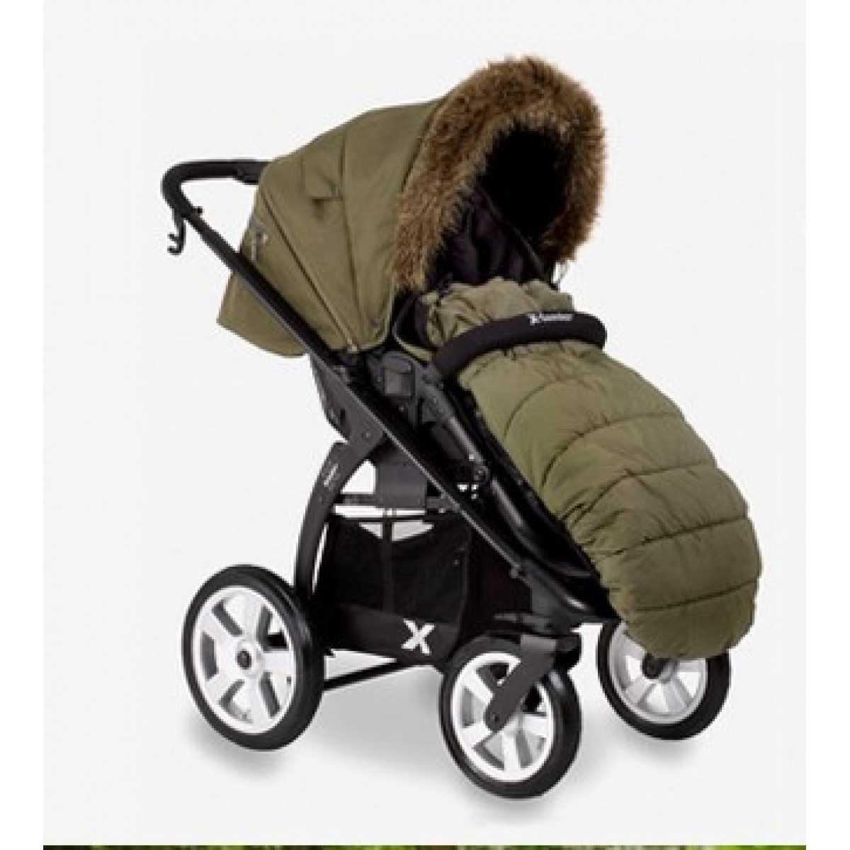 Выбирайте коляску для грудничка правильно Вы узнаете какие варианты уместны для прогулки с ребенком зимой и летом из нашей статьи