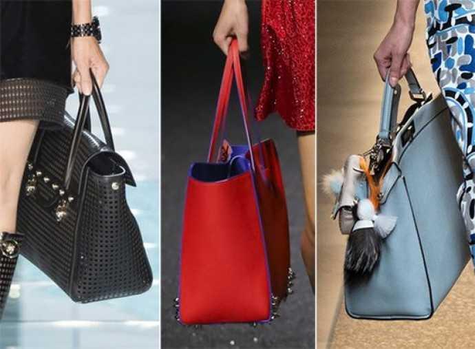 Как правильно выбрать сумку женскую: советы и тенденции