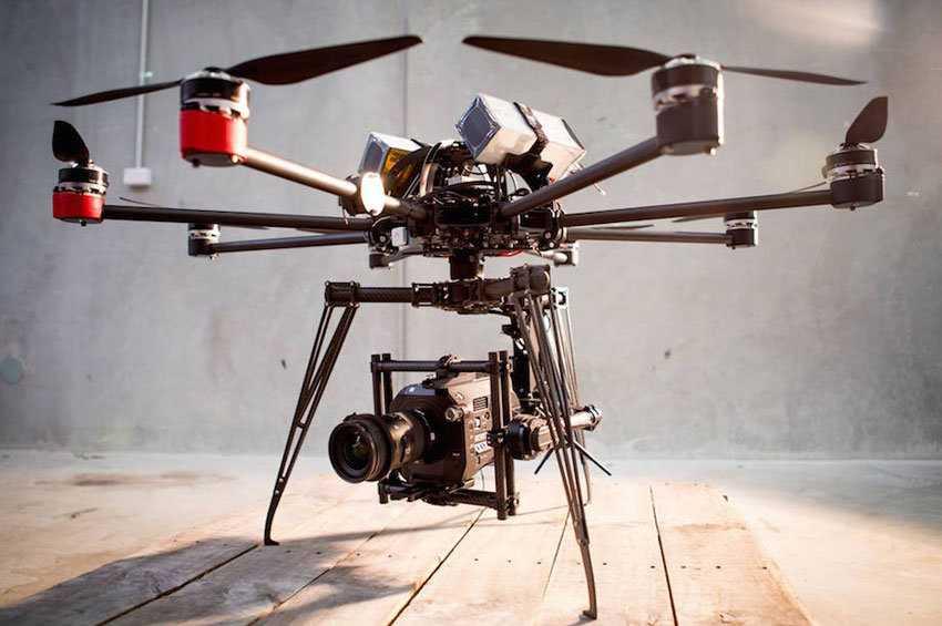 Квадрокоптер с камерой: какой лучше выбрать (рейтинг, отзывы, цена + фото)
