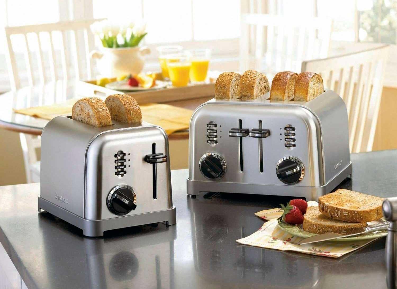 Как выбрать тостер: виды и функциональные особенности | дом мечты