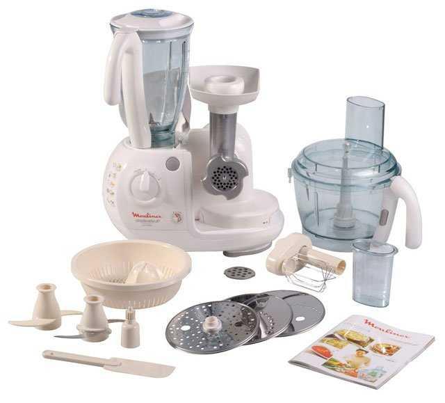 Как выбрать кухонный комбайн: 9 критериев и топ-5 лучших моделей