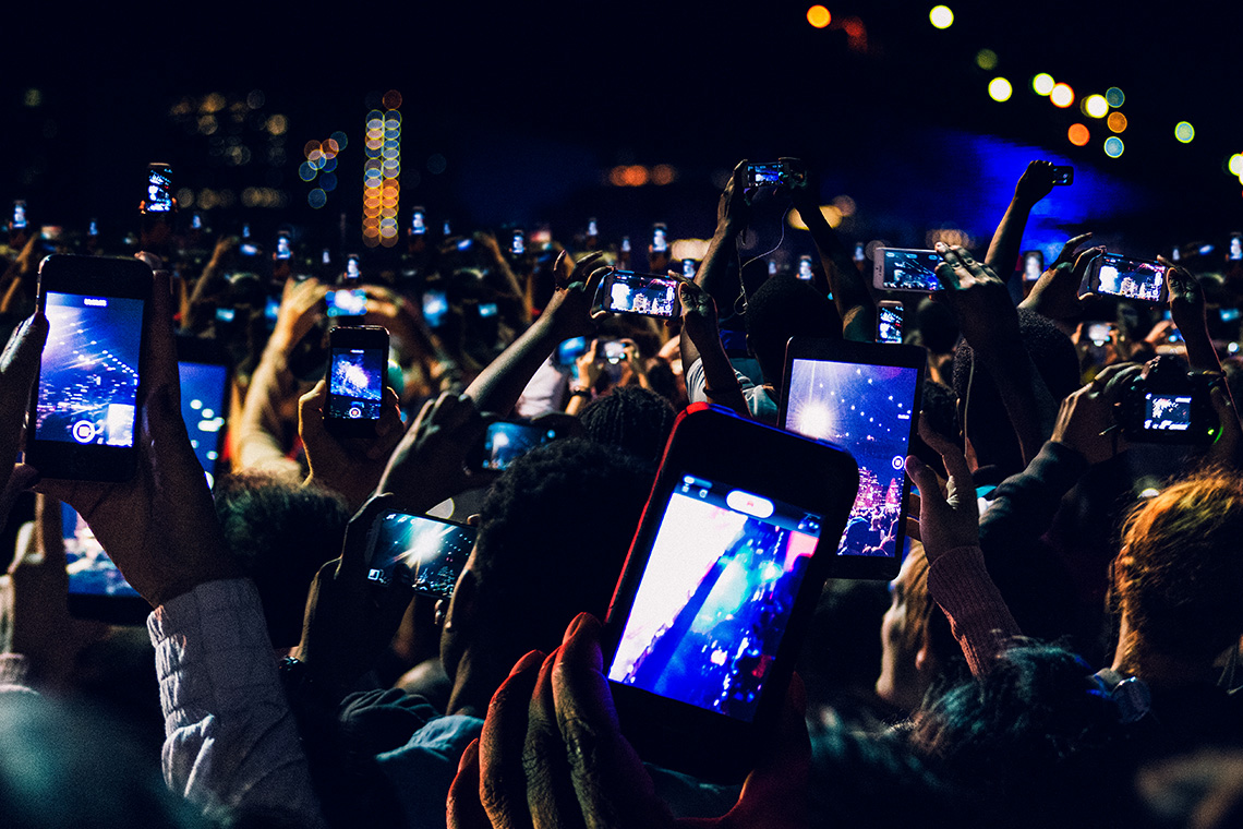 Смартфоны, которые мы не увидим на mwc 2020