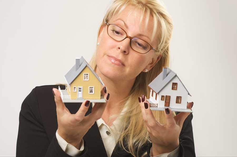 Как правильно выбрать новую квартиру на вторичном и первичном рынках