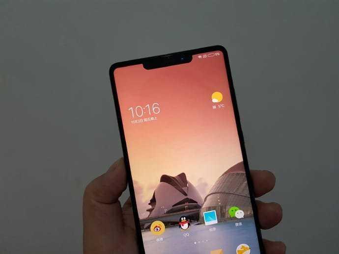 Смартфоны xiaomi с android 10 (актуальный список)