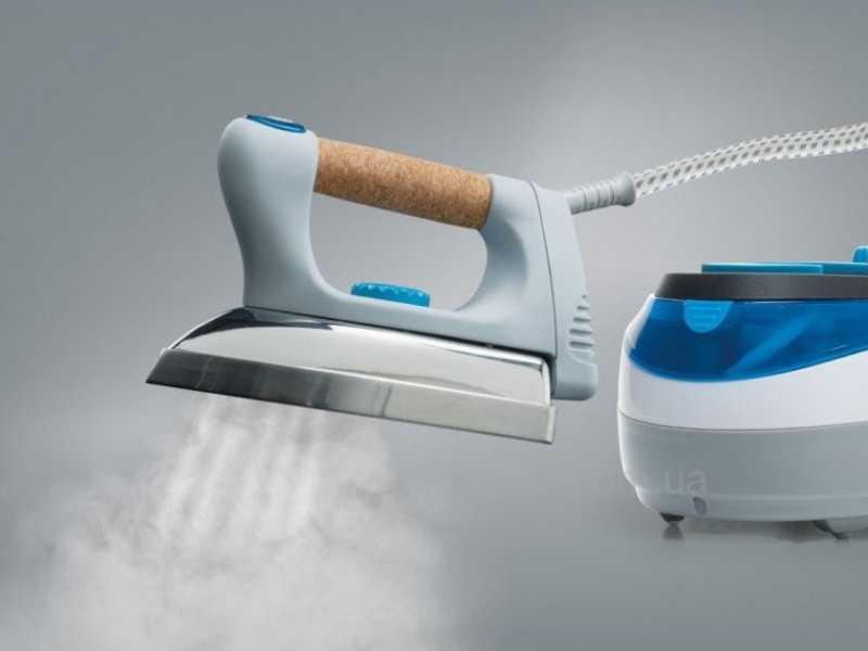 Техника для дома: выбираем правильный парогенератор для уборки квартиры