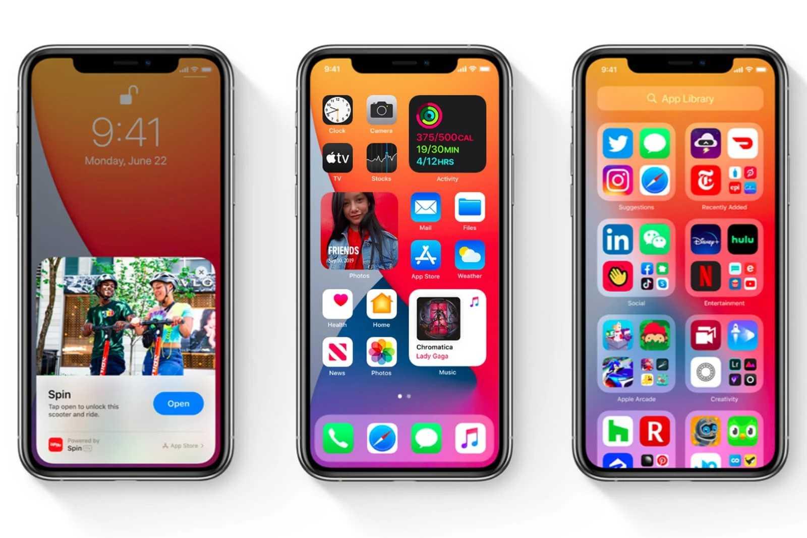 Apple выпустит два macbook с совершенно новым дизайном