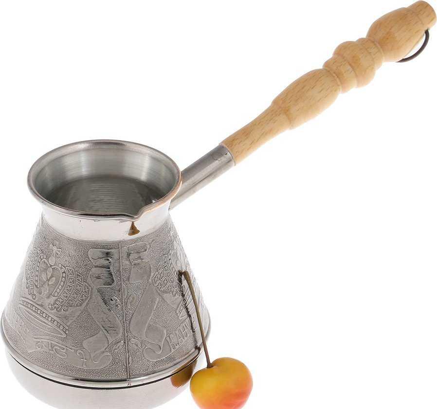 В статье представлена информация на счет выбора турки для кофе Вы узнаете какие варианты наиболее предпочтительны к покупке