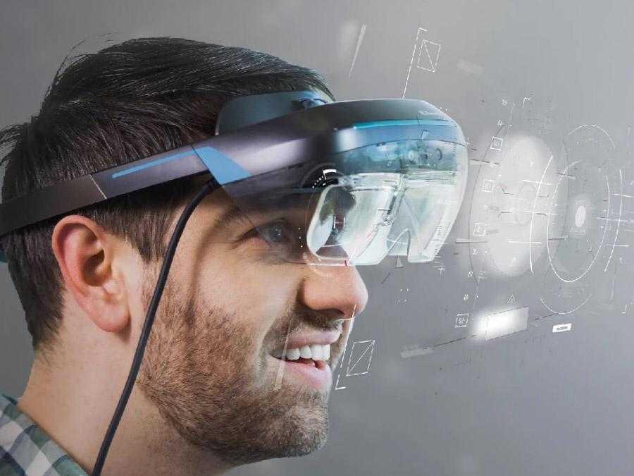 Поклонникам бренда известно что Apple прекратили заниматься проектами по развитию виртуальной реальности но… Оказывается компанию интересует гарнитура дополненной