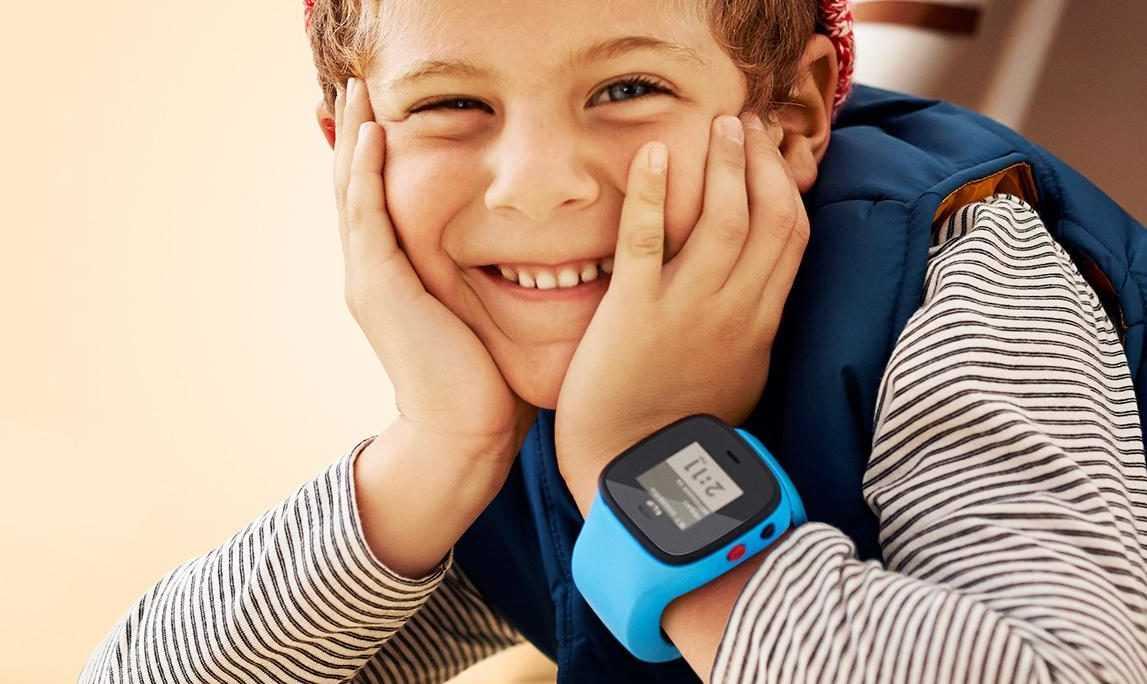 Как выбрать детские умные часы и не ошибиться