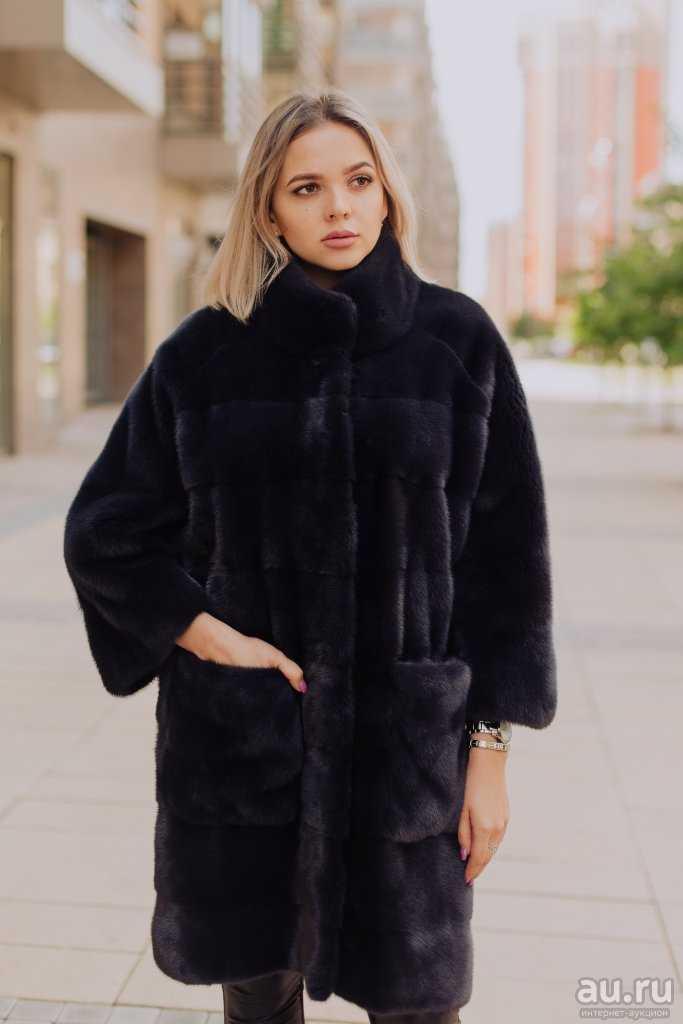 Норковые шубы 2021-2022: модные, стильные модели норковых шуб на зиму 2021 года
