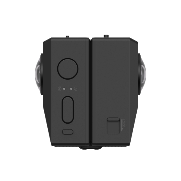 Insta360 evo. разоблачение панорамной 3d камеры