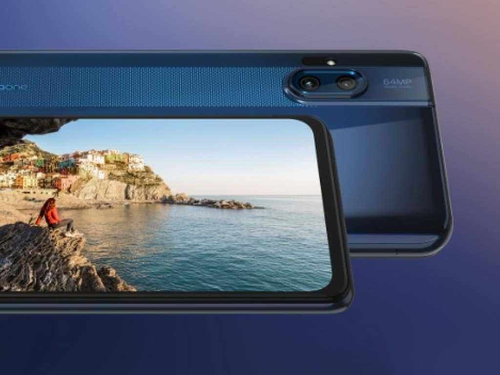 Обзор смартфона motorola one hyper с основными характеристиками