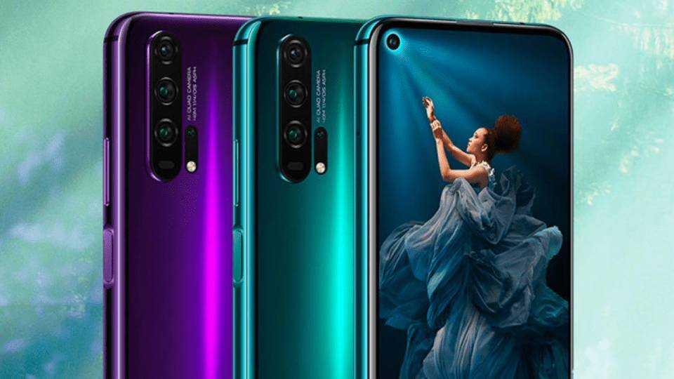 Особенности смартфона honor 9x и его преимущества перед другими моделями в 2020 году