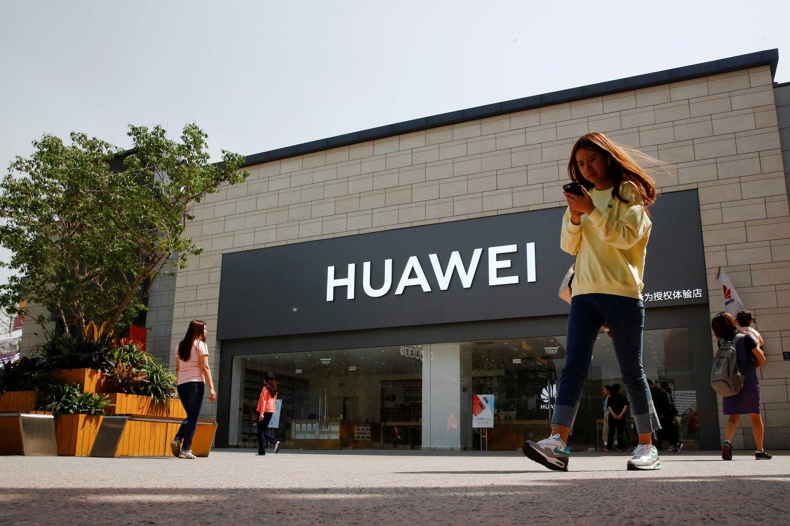 Финансового директора huawei арестовали по требованию сша. ранее компанию подозревали в шпионаже