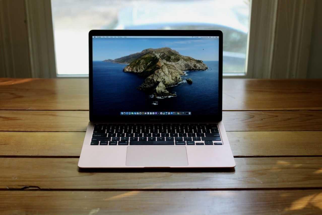 Какие mac на чипе m1 apple представит следующими | appleinsider.ru