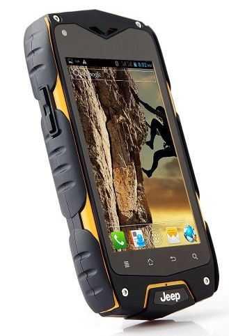 Представлен смартфон gigaset gx290