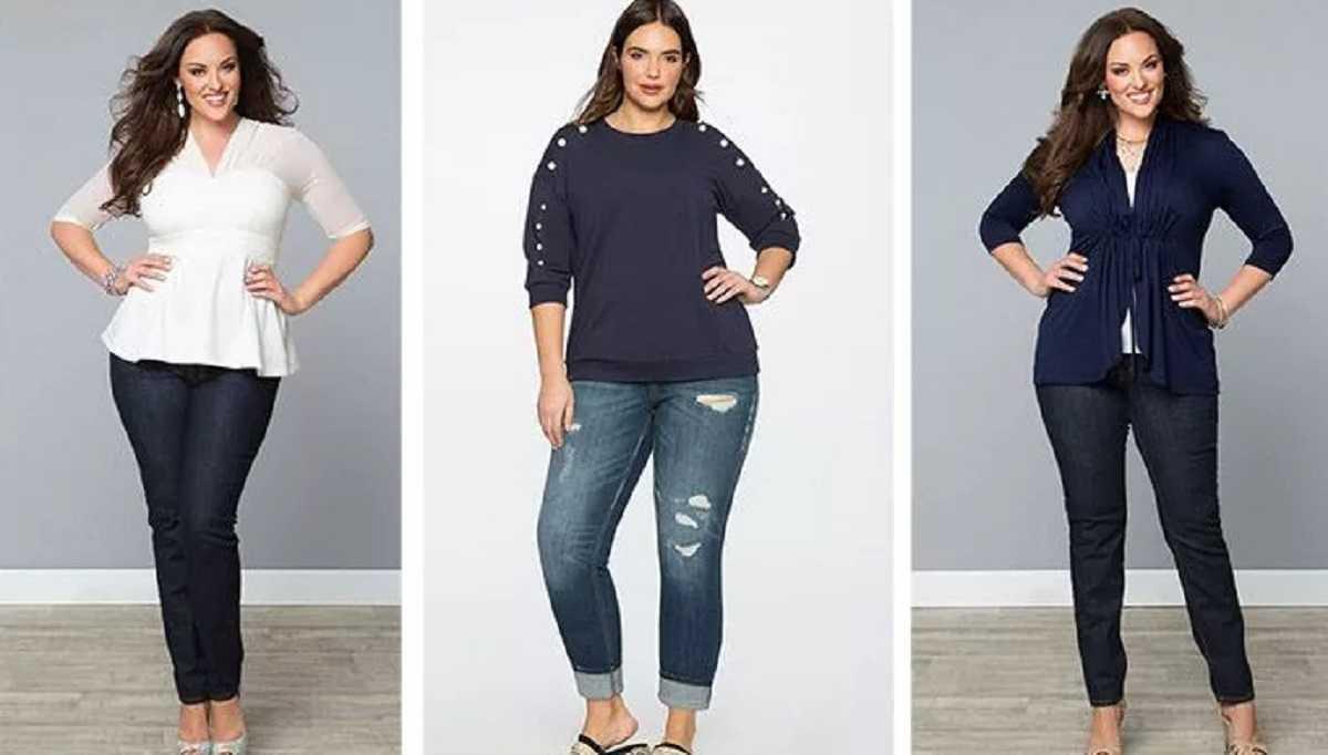 Как выбрать мужские джинсы – 5 простых советов