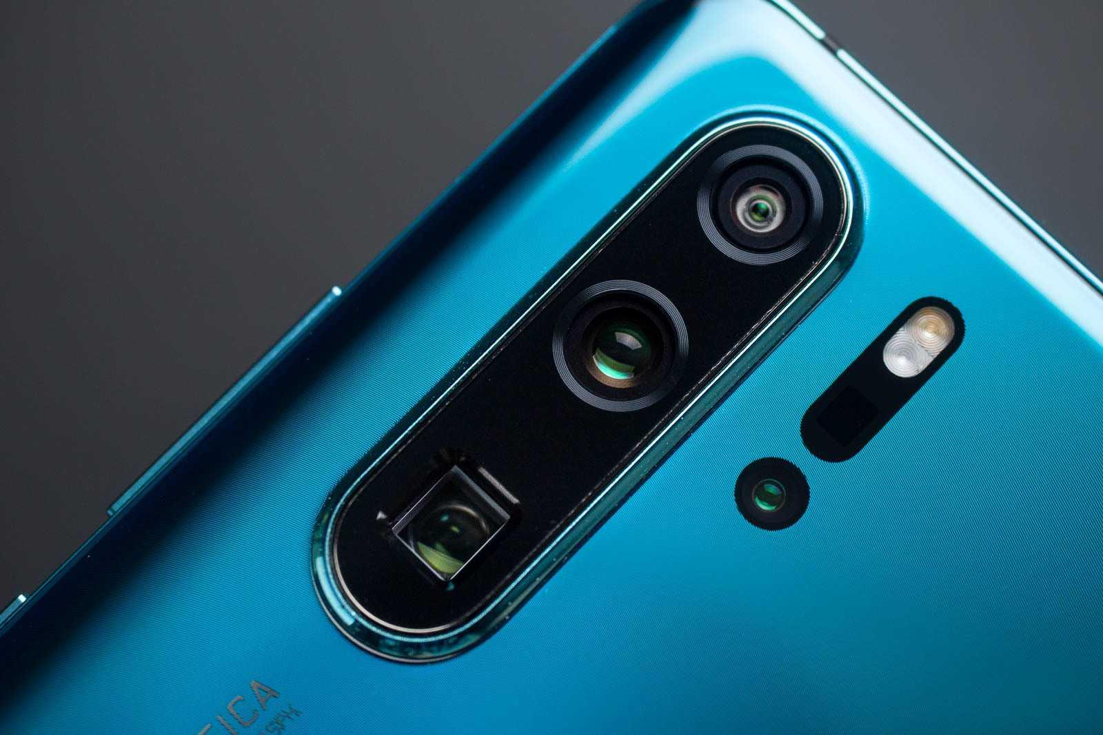 Топ 10 смартфонов для записи видео и фото в 2020 году
