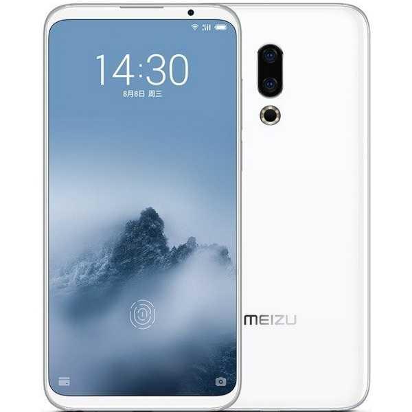 Meizu 16s pro - дата выхода, обзор, характеристики и цена