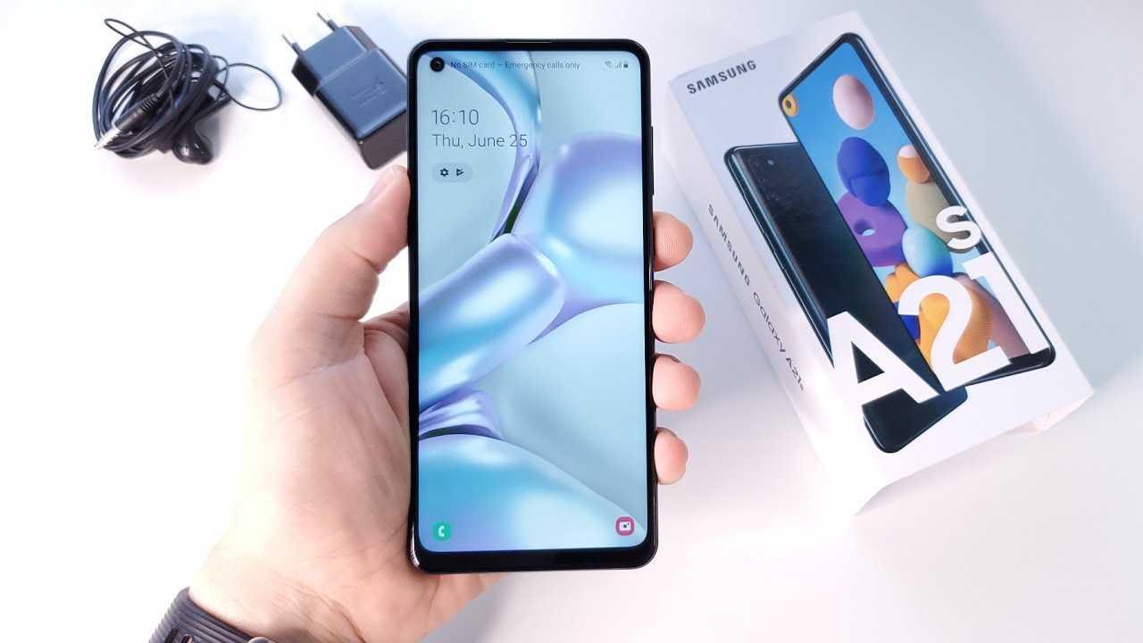 Samsung galaxy a21s vs galaxy a51 – что лучше в декабре 2020?