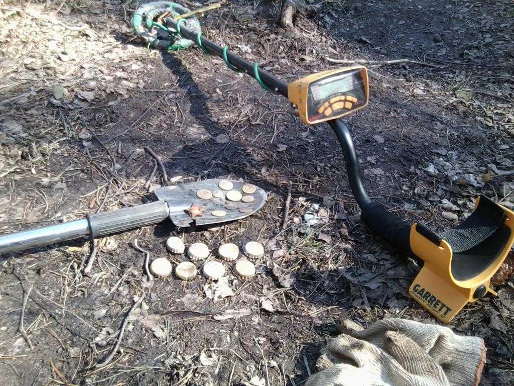 Металлоискатель для поиска золота и серебра — принцип работы оборудования и обзор моделей