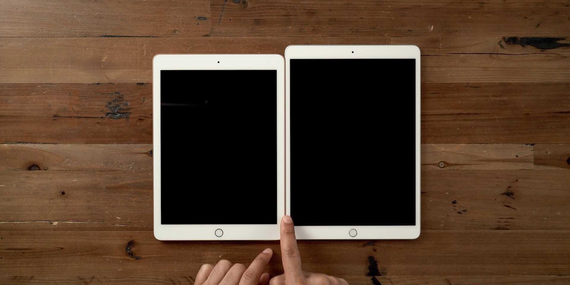 Когда новые ipad pro и macbook air появятся в россии