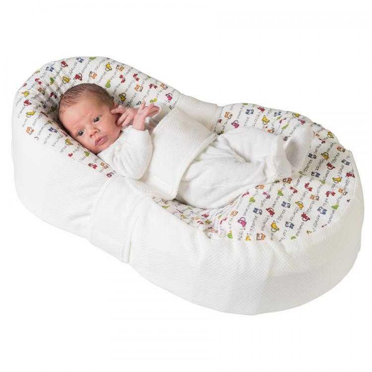 Какой матрас лучше для новорожденного - как выбрать