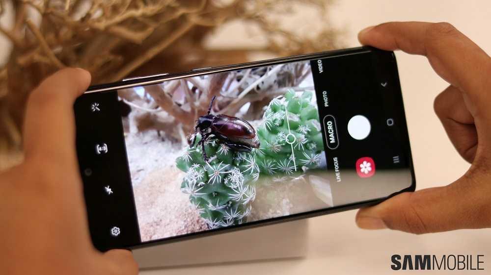 В сети опубликовали качественные рендеры смартфонов samsung серии galaxy s21