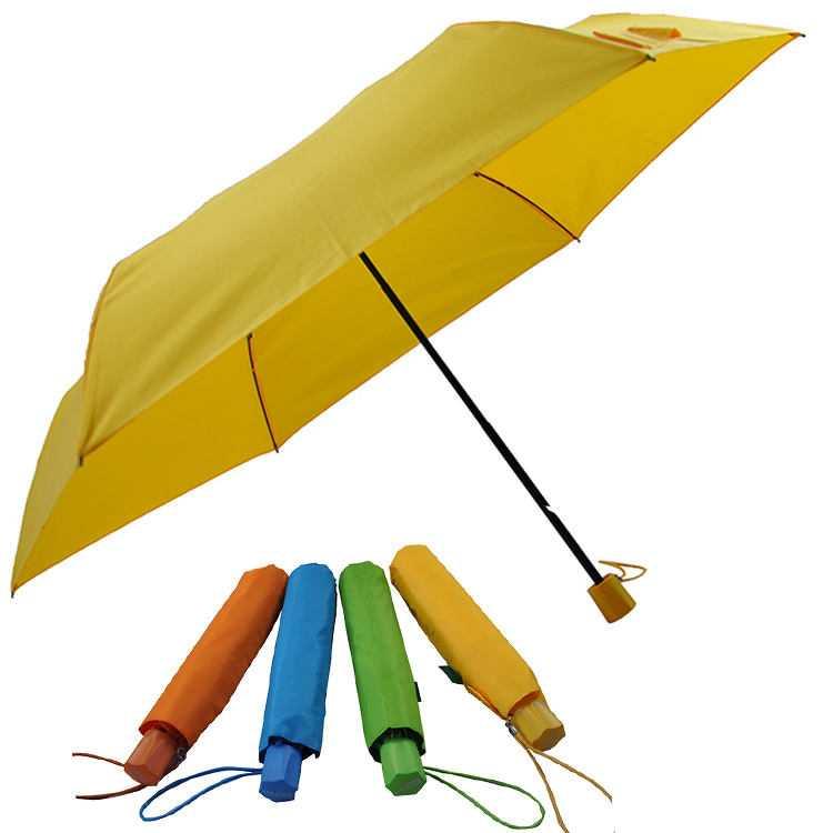 Как выбрать качественный зонт: важные критерии оценки