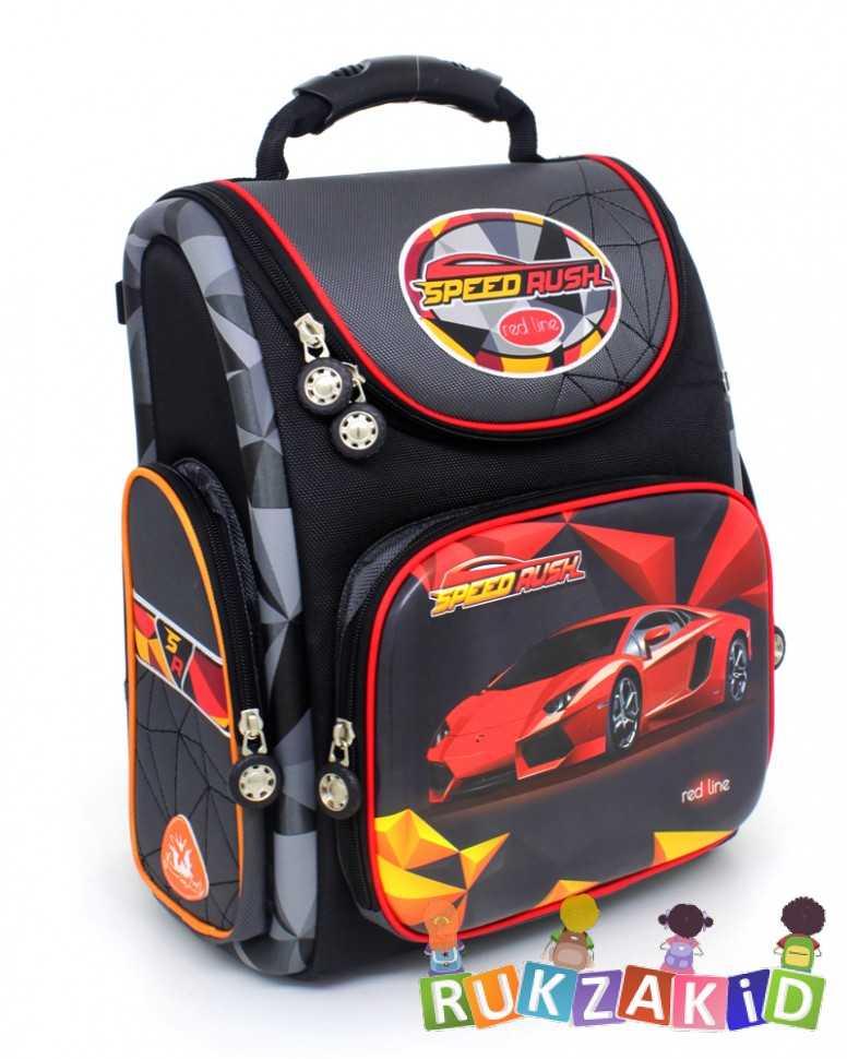 Как выбрать рюкзак для первоклассника