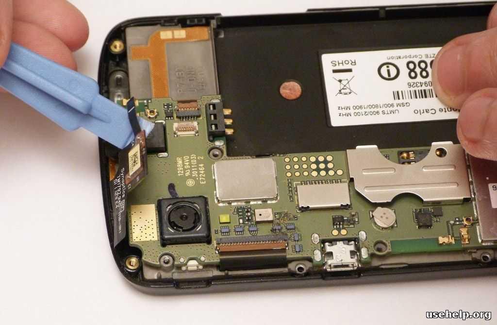Компания из «черного списка» трампа создала уникальный смартфон на «новейшем железе» - cnews