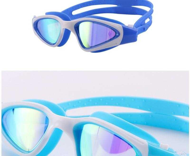 Какие лучше очки выбрать для плавания