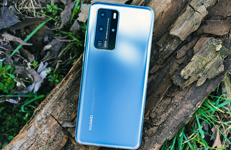 Huawei выпустила mate 40 pro. первый обзор смартфона