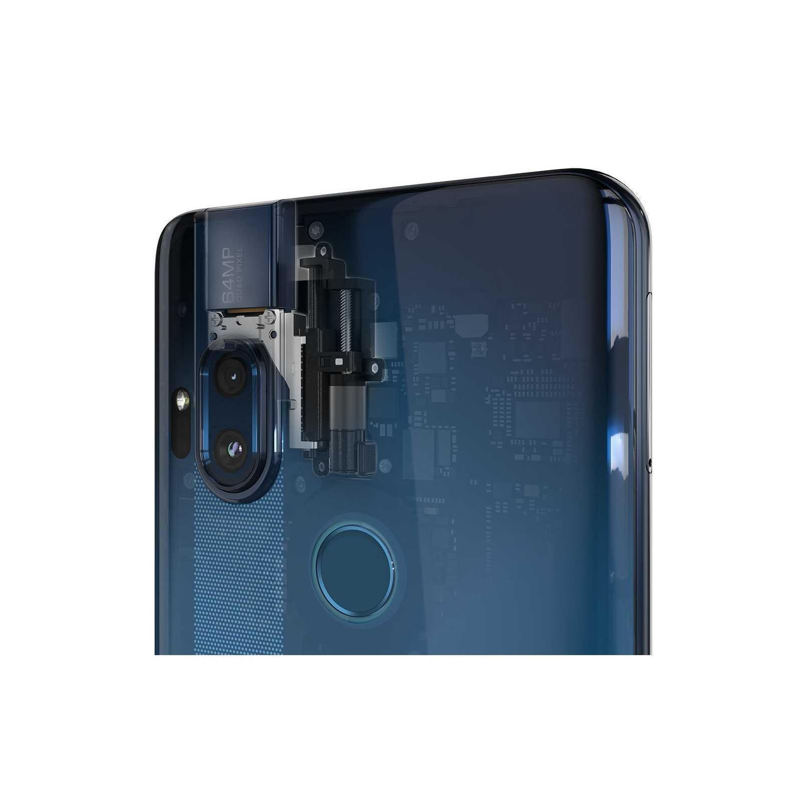 Самая странная камера смартфона получила престижную награду. нужна ли нам такая?
