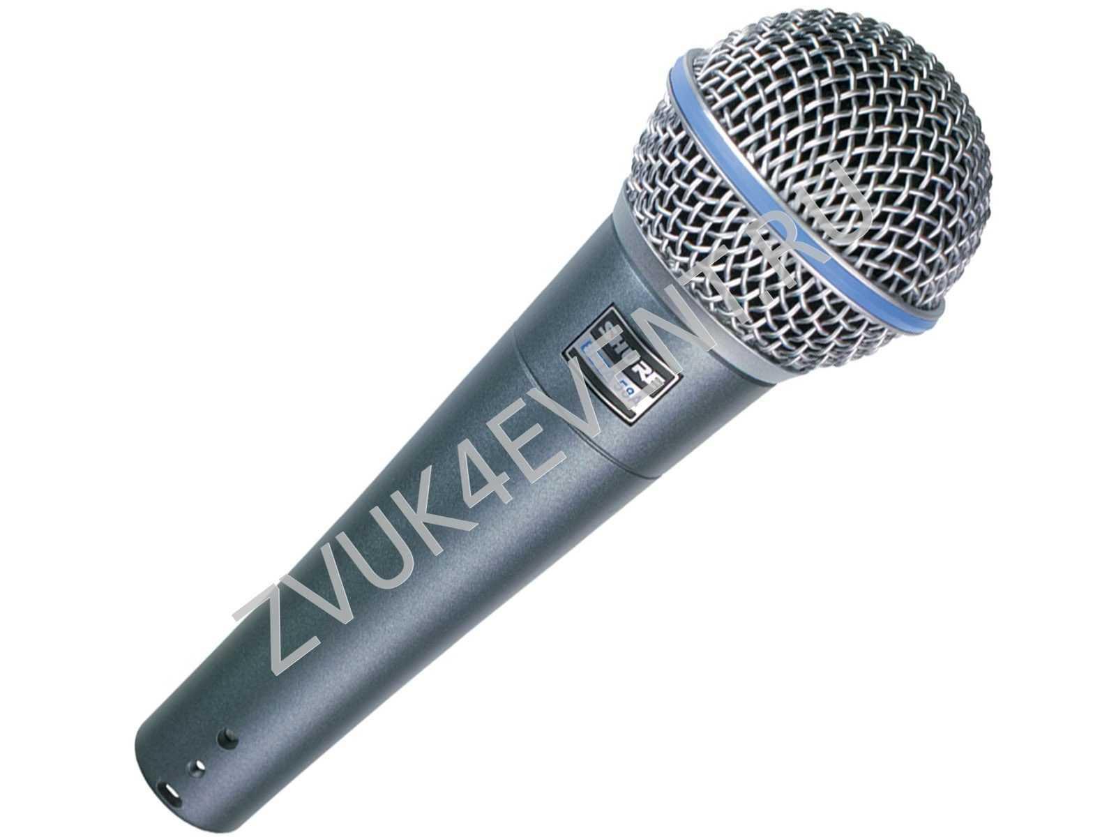 Как правильно выбрать микрофон для компьютера?