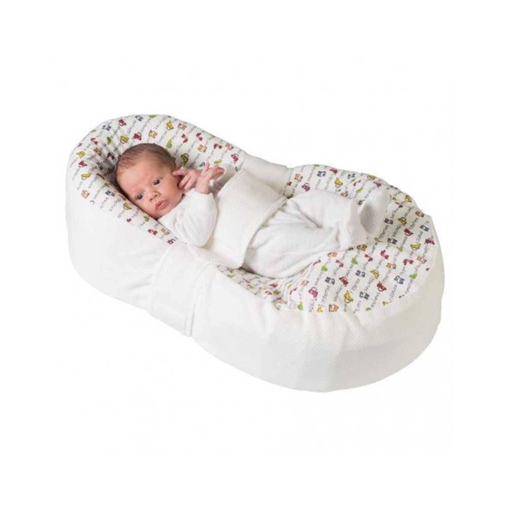 Матрас для новорожденного - какой лучше выбрать в кроватку