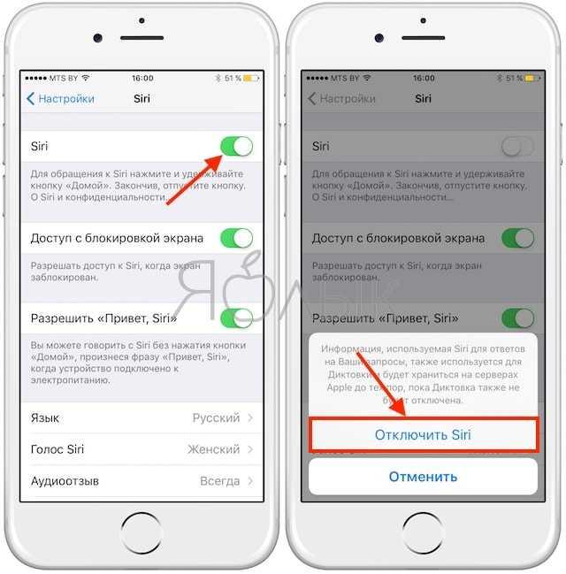Apple снова начала слушать ваши разговоры с siri. как отключить