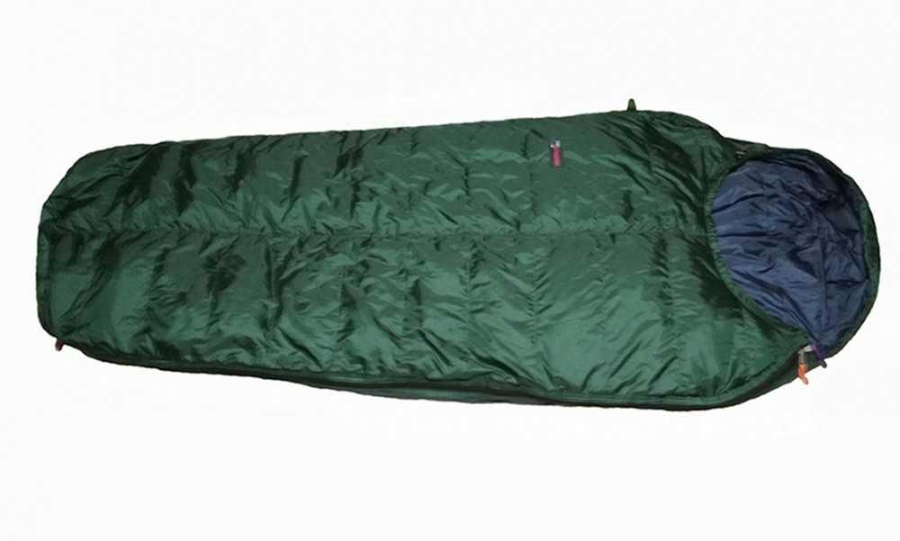 Характеристики надежных спальных мешков, как выбрать лучший вариант