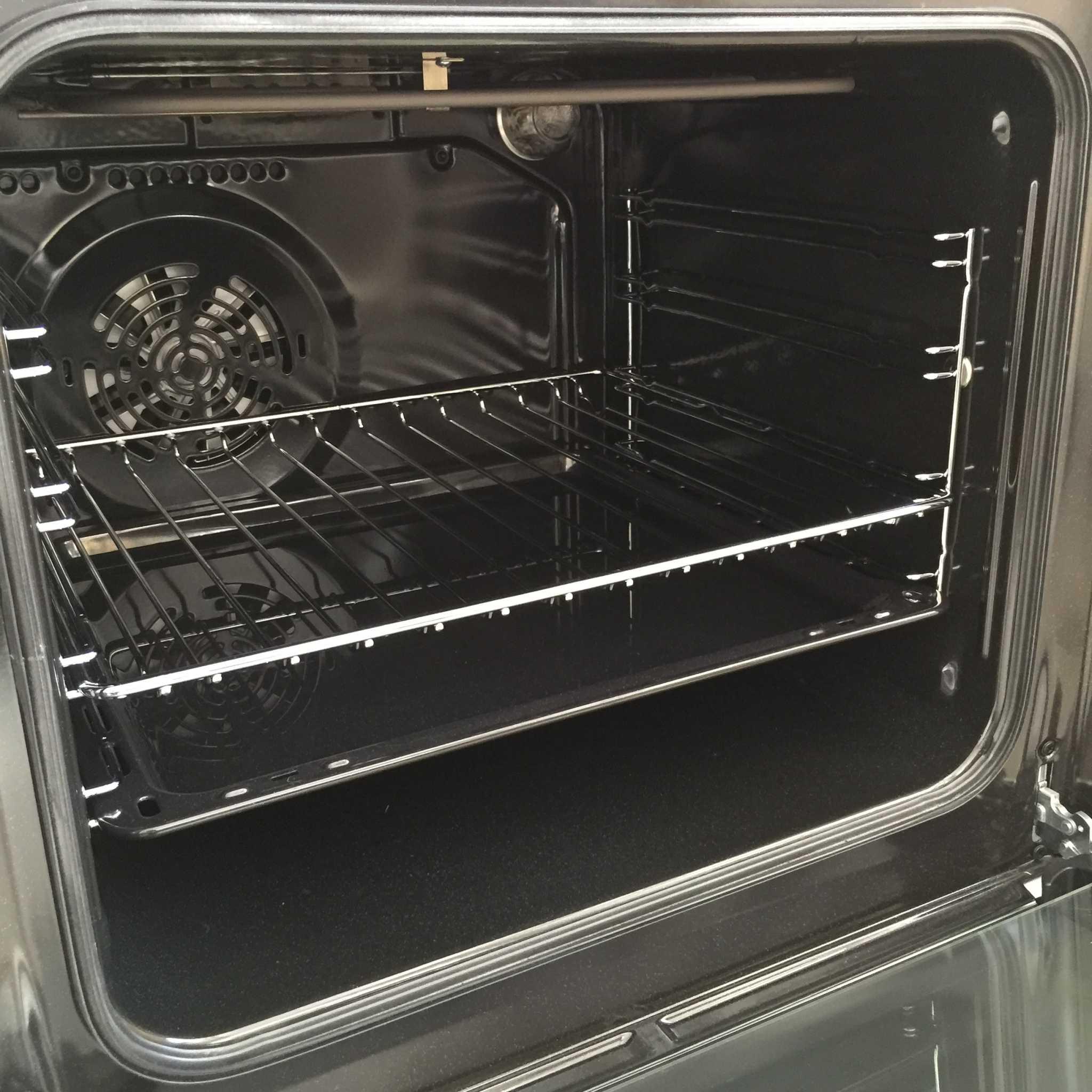 Как выбрать идеальную электро-духовку