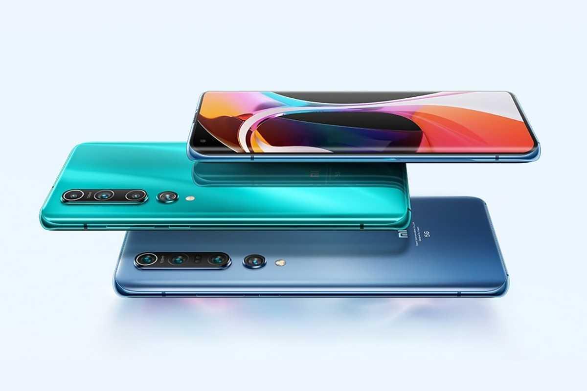 Xiaomi mi 11 станет первым смартфоном с miui 12.5