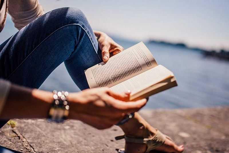 Как выбрать электронную книгу для чтения - мнение эксперта