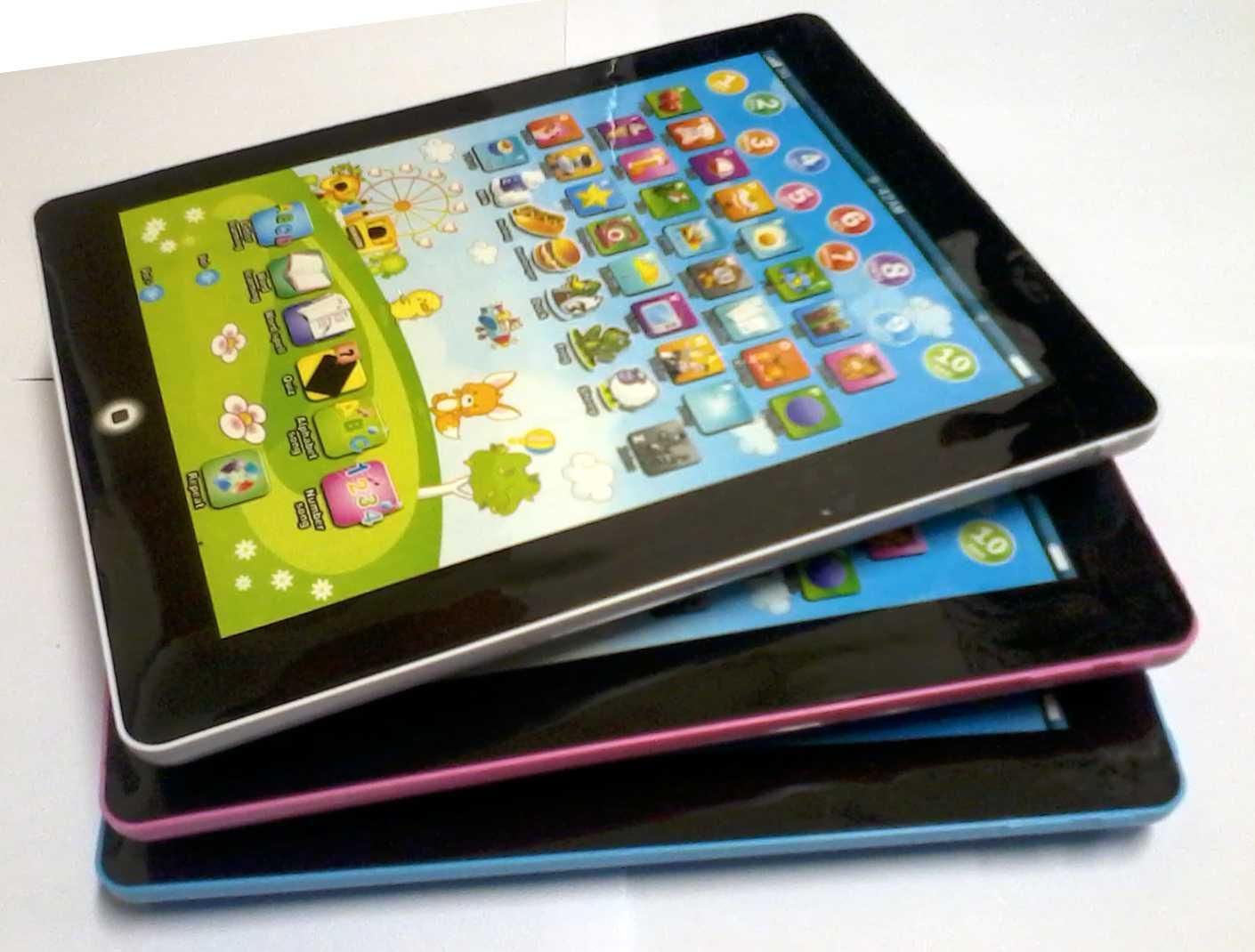 5 лучших графических планшетов