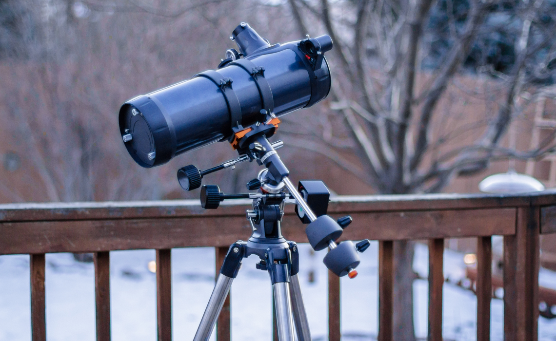 Топ—7. лучшие телескопы для наблюдений из дома. рейтинг 2020 года!