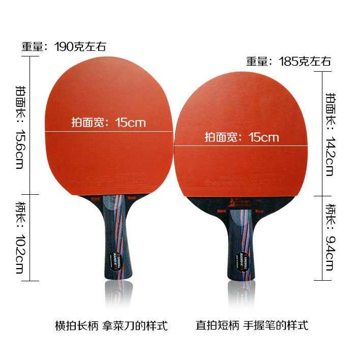 Обзор лучших теннисных ракеток для настольного тенниса на 2020 год