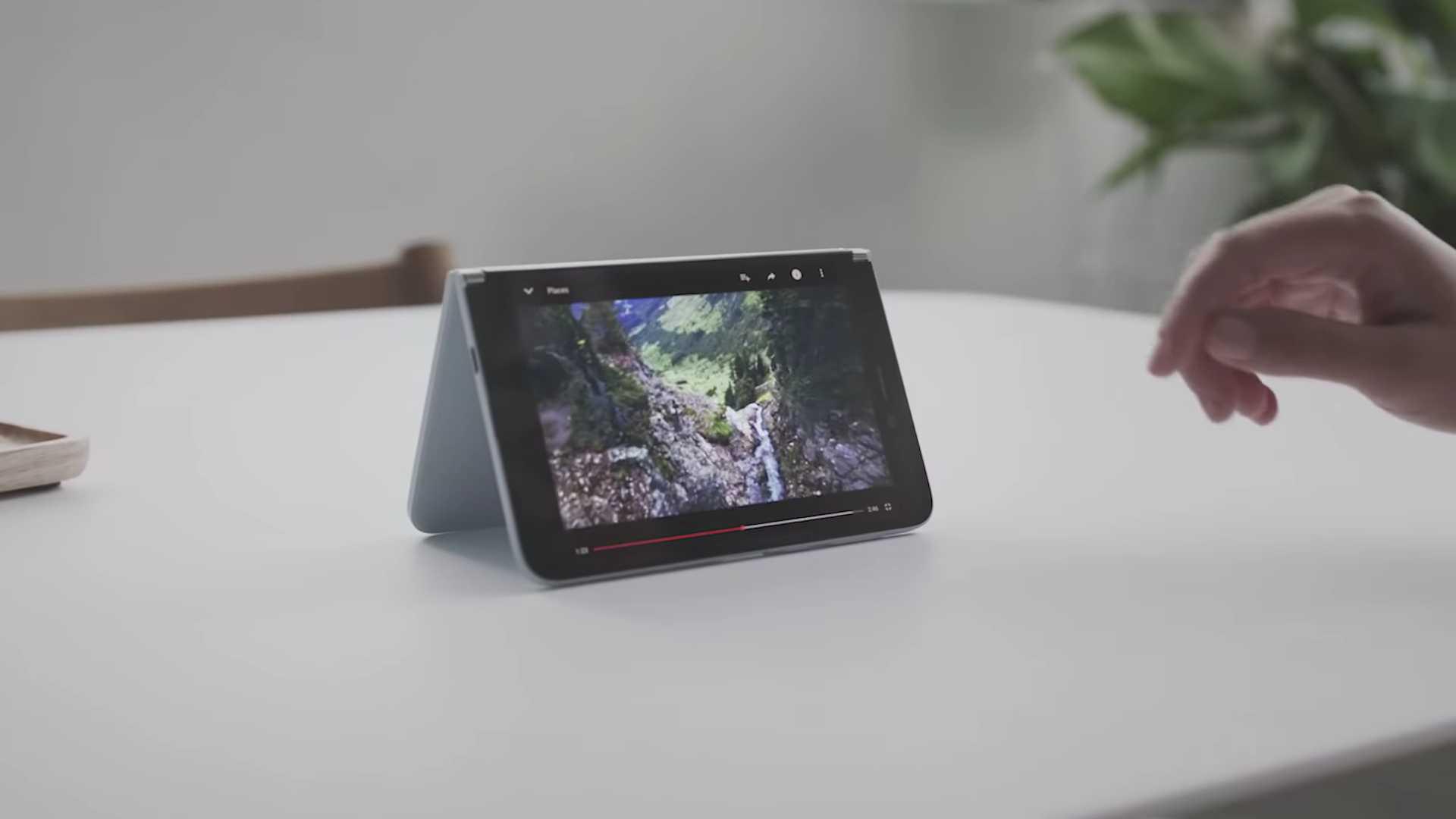 Microsoft, это не твое! зачем компания выпустила складной смартфон - androidinsider.ru