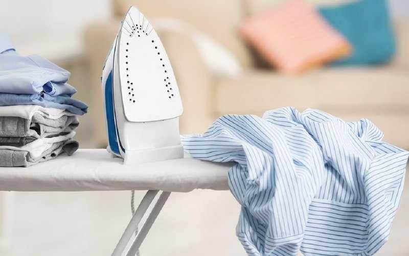Гладильные доски: какие лучше для дома?