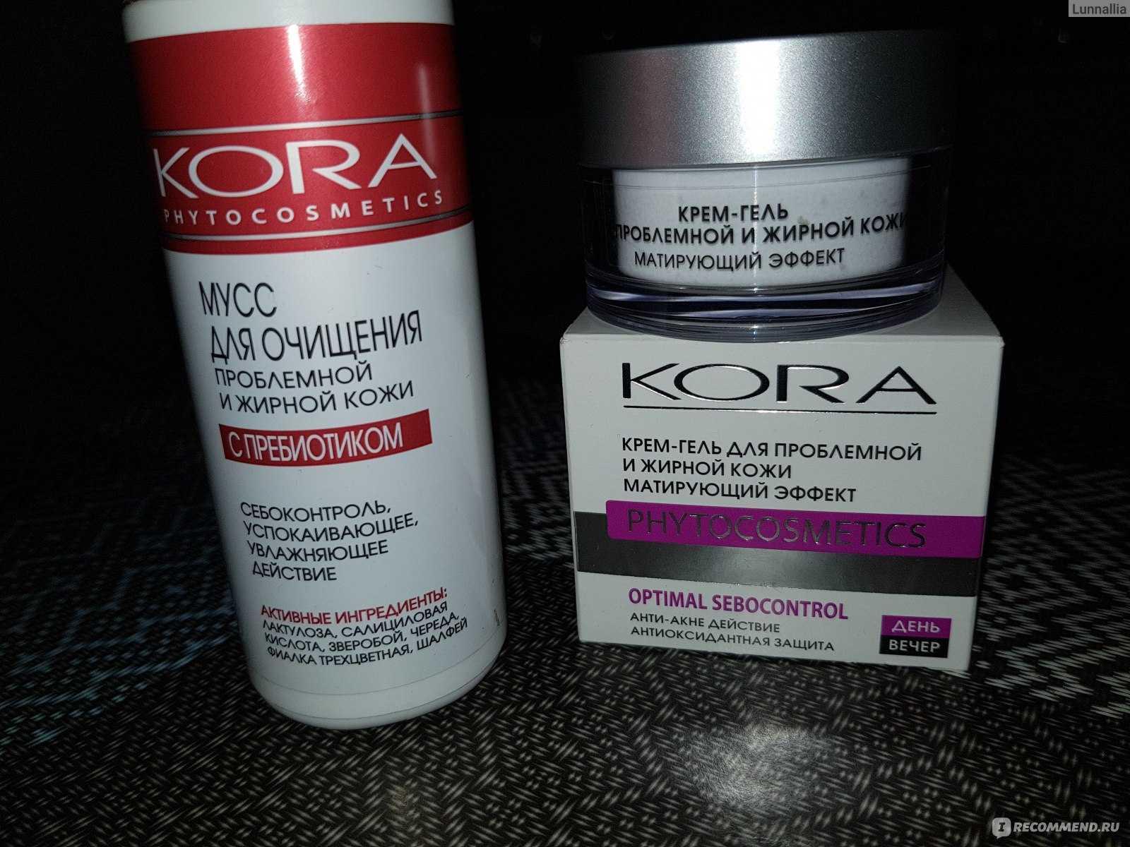 Крем для жирной кожи лица: выбираем лучший питательный крем для увлажнения жирной кожи