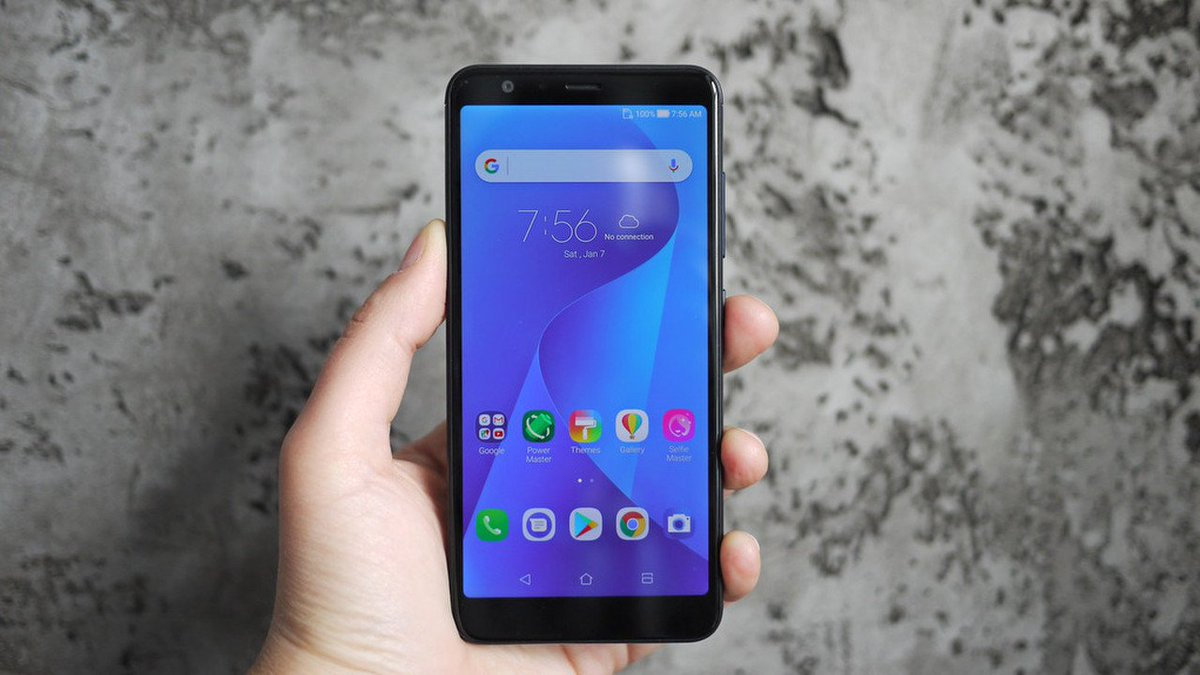Asus объявляет о запуске новой серии смартфонов zenfone max и представляет zenfone max plus (m1) / мобильные устройства / новости фототехники