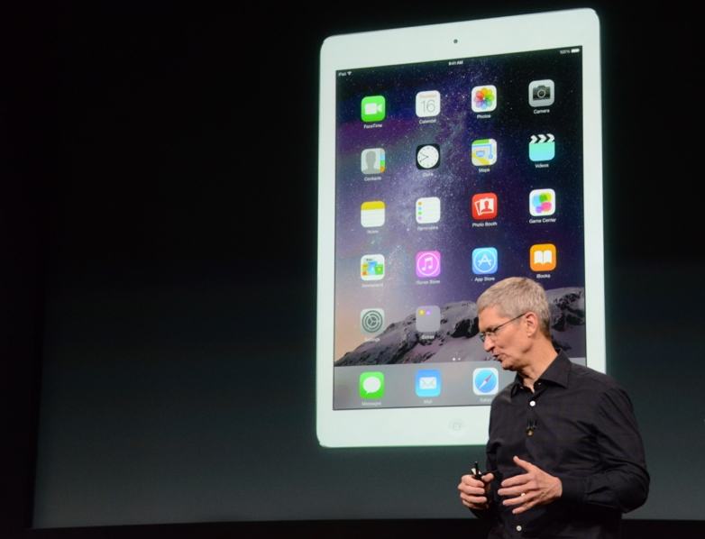 Apple случайно «засветила» новый 16-дюймовый macbook pro   appleinsider.ru