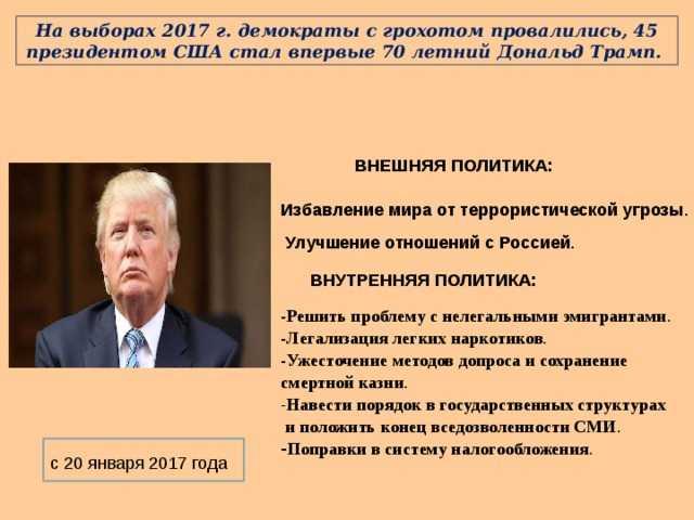 Президентское вето: почему трамп заблокировал проект оборонного бюджета сша — рт на русском